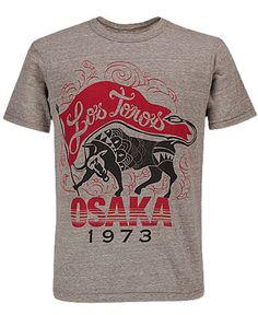 Los Toros - Osaka - 1973