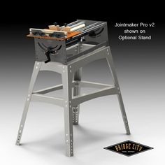 Awesome electricity free saw for making crisp clean joinery; JMPv2 Jointmaker Pro - Bridge City Tool Works