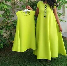 African Dresses For Kids, African Maxi Dresses, Latest African Fashion Dresses, African Print Fashion, African Attire, Funky Dresses, Simple Dresses, Casual Chique, African Traditional Dresses
