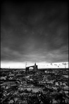 Super storm Sandy in NY by Zoriah Breezy Point, Hurricane Sandy, Photojournalism, Empire State, Paris Skyline, Documentaries, Survival, Around The Worlds, Journey