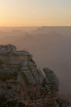 Grand Canyon, Arizona #amazingplaces