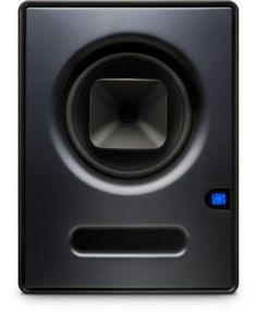 """PreSonus Sceptre S8 CoActual Active Studio Monitor: Thanks to a cutting-edge coaxial design that combines an 8"""" woofer and 1"""" tweeter, these PreSonus Sceptre S8 powered monitors deliver stunning detail."""