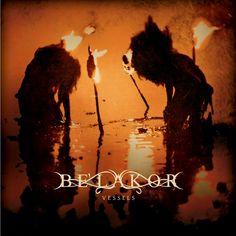 Be'lakor - Vessels (Vinyl)