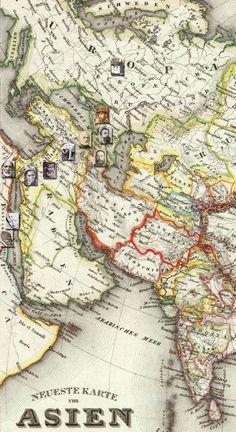559 Best Maps images
