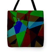 Late Party Tote Bag by Laura Greco