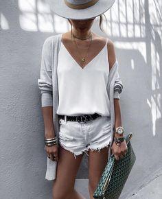 @jazy_g Cami top outfit