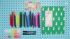 Refinery29's Lucie Fink tries bullet journaling to help organize her busy life!