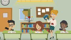 Gamificar está cada vez más presente en el aula. Para conocer los mejores recursos o técnicas para su aplicación, presentamos esta lista de blogs. Family Guy, Fictional Characters, Content, Google, Room, Gift, Projects, Physical Activities, Bedroom