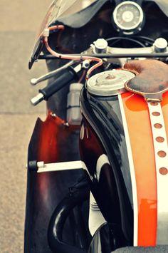 Harley Davidson XR750TT