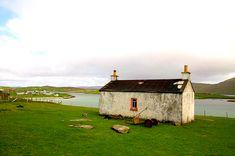 Burra, Shetland Islands, Scotland
