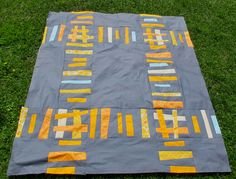 New Quilt Top and Commitment to WIPs... | by Annamal Quilts