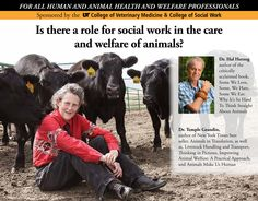 Dr. Dennis will be speaking at the International Veterinary Social Work Summit held this year at the University of Tennessee.