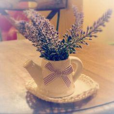 Lovely spring table decoration / pomladna dekoracija