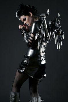 Cyberteks Wings