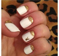 Playboy nails gone wild pinterest playboy bunny makeup and playboy nails prinsesfo Image collections