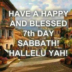 YAH Happy Sabbath Images, Happy Sabbath Quotes, Sabbath Rest, Sabbath Day, Revelation 16, Ecclesiastes 12, Messianic Judaism, Seventh Day Adventist, Bible Notes