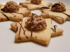 Giotto - Sterne, ein schmackhaftes Rezept aus der Kategorie Kekse & Plätzchen. Bewertungen: 51. Durchschnitt: Ø 4,4.