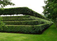 Wirtz International Landscape Architects' gardens from around the world. Images by Wirtz International and Thomas Rainer.