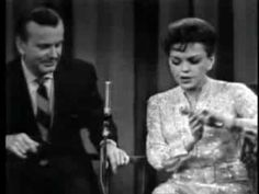 Judy Garland on Jack Parr 1964 2/2