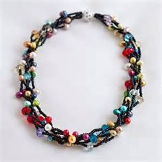 beaded necklaces - Yahoo India Image Search results