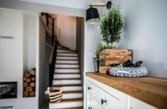 ventanas cocinas Ventana delante del fregadero de la cocina distribución pisos distribución cocinas decoración interiores decoración cocinas cocinas pequeñas cocinas nórdicas blog decoración nórdica