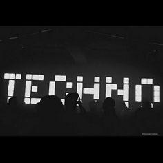 Lets Techno - Gissy