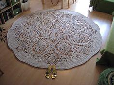 Latające dywany