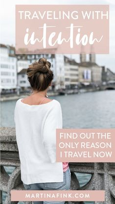 Traveling With Intention: The ONLY Reason Why I Travel Nowadays — Martina Fink - Holistic Health & Beauty Coach Power Of Meditation, Reiki Practitioner, New Girlfriend, Girls Series, Learn A New Language, Beauty Advice, Health And Wellbeing, Healthy Mind, Wellness Tips