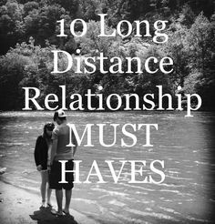 10 Long Distance Relationship MUST HAVES – LittleWildFlower