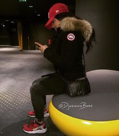 une passion commune, et un amour naîtra ( Sergio Ramos &, Luna Solari), Cute Swag Outfits, Chill Outfits, Dope Outfits, Trendy Outfits, Winter Fashion Outfits, Fall Winter Outfits, Winter Wear, Autumn Winter Fashion, Dope Fashion