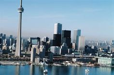 Toronto, Canada - #World
