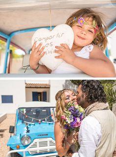 YolanCris | Boda mágica en Formentera, Fernado + María.