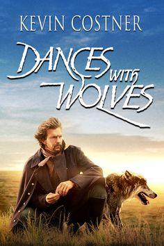 Dance with wolves - Film de Kevin Costner