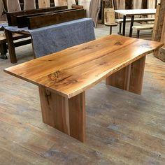 Inspirational Beech Dining Table