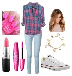 """""""Untitled #17"""" by cassielorties on Polyvore"""