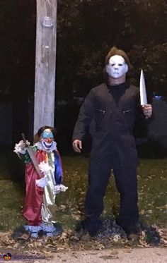Good Michael Myers   Halloween Costume Contest At Costume Works.com