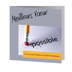 Cartes de Voeux 2016 - ref 20553 www.voeuxselection.fr Faire Part Selection Pour professionnel, entreprise, particulier. PROMOTION -10% jusqu'au 31/10/15