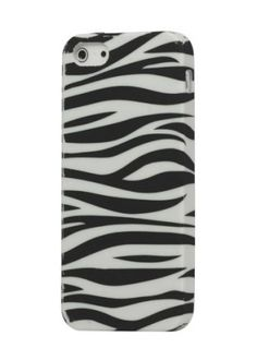Coque iPhone 5 semi rigide motif zebre  http://www.phonewear.fr/12786-thickbox/coque-iphone-5-minigel-semi-rigide-motif-zebre-film-protecteur.jpg  à 8,30€