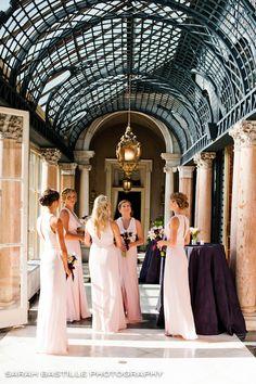 Sarah Bastille Photography Blog » like the bridesmaid dress style