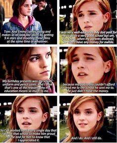 Oh Emma <3