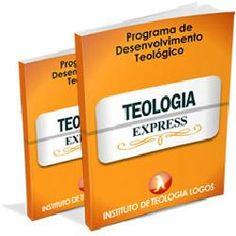 LJ EBOOK: Curso de Teologia Express