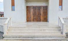 idei trepte contratrepte marmura granit travertin GVB Stone Division Division, Stone, Room, Furniture, Home Decor, Travertine, Bedroom, Rock, Decoration Home