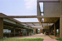 Galeria de Escola de Ensino Médio SESC Barra / Indio da Costa Arquitetura - 17