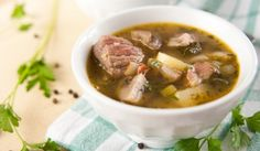 Recipe for Rabbit Stew with Green Beans