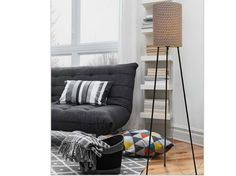 Floor lamp JANA P by luxcambra