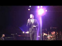 The Canadian Tenors Clifton Murray Forever Young- My new favorite song in the whole whorld. He sings it so beautifully.