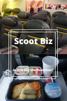I like saving money, but I do like to fly in the premium cabin.  Does Scoot Business Class meet both my requirements?
