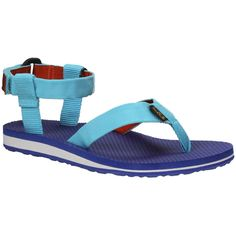 20% off Teva Original Sandal (Women's) - Sport Sandals - Rock/Creek #sale