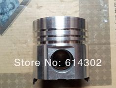 (28.00$)  Buy here - http://ait1m.worlditems.win/all/product.php?id=1701439080 - piston -weifang Ricardo 75kw 80kw 90kw 100KW 110KW 120KW diesel generator parts with R6105 series diesel engine parts