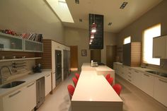 RoomReveal - Casa MoRo by Aurelio Vázquez